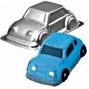 Automobile. Tortiera in Alluminio Anodizzato