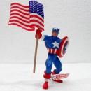 Capitan America avenger
