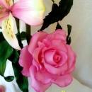 Corso avanzato di Sugar Flowers.