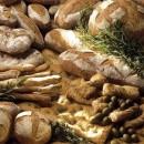 GRAN MEDITERRANEO 10 Kg. Per Pane, Focaccia e Grissini. Irca