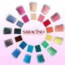 Gum Paste Saracino. Nuova Ricetta!!! Pasta Model 250 gr. Vari colori.