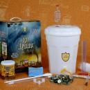 Kit di Fermentazione per produrre in casa una fantastica Birra!! Idea Regalo!!