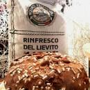 Massari Rinfresco Lievito Madre. 1 Kg. Molino Dallagiovanna. FarDolci Tipo 00.