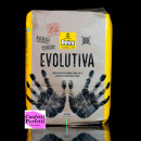 PETRA EVOLUTIVA 0201. Farina Grano Tenero Biologico Siciliano Tipo 1