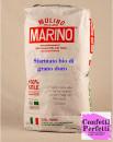 SFARINATO Bio di Grano Duro.1 Kg. Mulino Marino