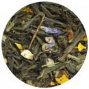 Tropicale. Tè Verde aromatizzato. 25 gr.