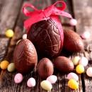 Stampo uova Cioccolato