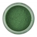 Verde Agrifoglio. Stupendo Colorante in polvere concentrato. Plain & Simple. Rainbow Dust