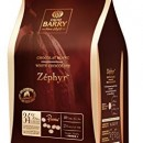 Bianco 34%. Zephir Cioccolato Callets White. Callebaut
