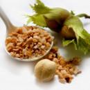 Granella di Nocciole Pregiate e Tostate. 100 gr