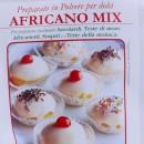 Africano Per realizzare Savoiardi e  le tette delle Monache