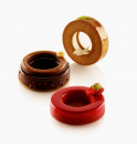 Anello. The Ring. Stampo in silicone