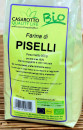 Farina diPiselli. 500 gr