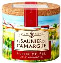 Fleur de sel o Sale della Camargue. Il caviale del Sale