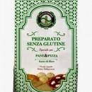 Gluten Free.Ideale per Pane e Pizza.1 Kg. Miscela senza Glutine. Molino Dallagiovanna