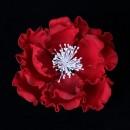 Gum Paste Rossa per Fiori. Decorina
