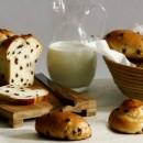 PANE E LATTE 50% 10 Kg. Per soffici panini al Latte. Irca