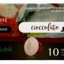 Passione Cioccolato. Lollo Caffè. Compatibile Nespresso