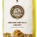 Per Pasta Fresca. La Triplozero. Farina di grano Tenero tipo 00 per Pasta Fresca. Molino Dallagiovanna