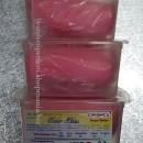 Rosa Nuova Gum Paste. Color Glass per modellare in 3/D. Senza Glutine.