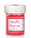 Rosso. Colorante alimentare Lipo in polvere 5 gr. Saracino