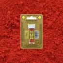 Colorante in polvere Rosso Sugarflair