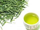 Sencha o Sancha. Tè Verde Giapponese