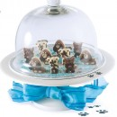 Stampo silicone Choco Ice Cani Doggy Pavoni.