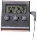 Termometro Magnetico digitale con Sonda di ottima qualita
