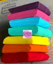 1 Kg. Tanti Colori. Pasta di zucchero Confetti Perfetti. Gluten Free
