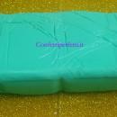 1 Kg. Tiffany. Pasta di zucchero Confetti Perfetti. Gluten Free