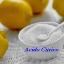 Acido Citrico.