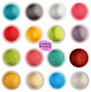 Coloranti in polvere Perlescente Splash Colour