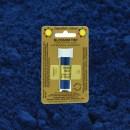 Blu Oceano.Colorante concentrato in polvere. Sugarflair