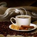 Caffè aromatizzato Nocciole e Cocco. Disponibile in Grani e Macinato.