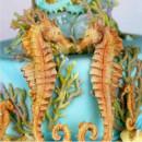 Cavalluccio di Mare,stampo in silicone