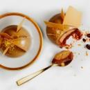 Cioccolato Gold Callebaut