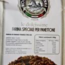 Farina Panettone Dallagiovanna del Maestro Massari di alta qualità