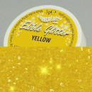 Glitters Giallo. Rainbow Dust