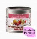 Mix di Frutti commestibili per decorazioni. Wiberg