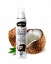 Olio spray di Cocco puro al 100%. Nutraceutico
