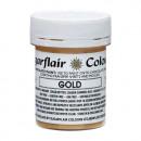 Oro. Colorante al Burro di Cacao per Cioccolato. Sugarflair