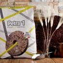 PETRA 1. Offerta !! 25 Kg. Farina di grano tenero per Panettone e Lievitati da colazione. Macinata a Pietra.Grano 100% Italiano. Molino Quaglia.