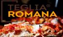 Pizza in Teglia alla Romana più pasta Madre.Lavorazione 4-48 ore