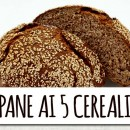 POKERPAN.10 Kg. Per pane ai 5 Cereali. Irca