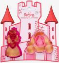 Principessa e Carrozza. Set di 2 Stampi. Decora