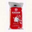 Rossa. Gum Paste per Modellare. Renshaw. Certificata Kosher.