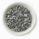 Scagliette Metallizzate al Cioccolato argento