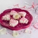 Stampo silicone Wedding Cake Pavoni.