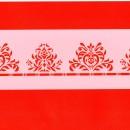 Stencil bordo 2